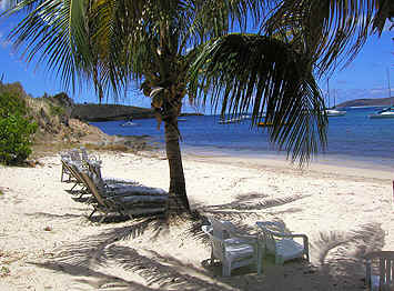Rent a caribbean villa to vacation on St. Croix. Choose from a beach villa up to a private villa estate.